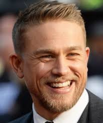 how to get thecharlie hunnam haircut charlie hunnam fan asked for actors pubic hair