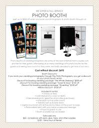 how much is a photo booth photo booth pixy prints photography