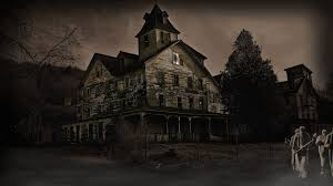 scary halloween backgrounds 37 haunted hd wallpapers backgrounds wallpaper abyss