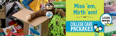 cheer up care package c care packages college care packages get well gifts and