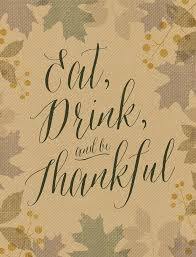 thanksgiving quote printable fabulous freebies