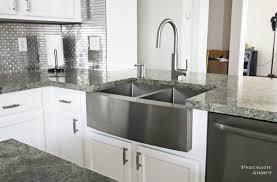 Deep Stainless Sink Deep Stainless Farmhouse Sink Best Sink Decoration
