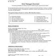 resume objectives for management resume of hotel management free resume example and writing download sample resume objective for resume hotel management pic