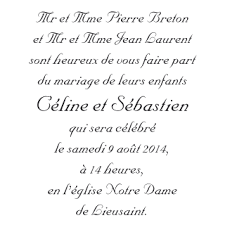 texte pour invitation mariage d ecriture mariage invited to