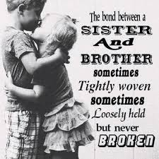 Brother Sister Memes - 150 sibling quotes best brother and sister quotes ideas