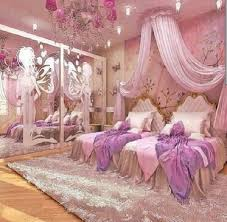 Rooms To Go Princess Bed Best 25 Purple Princess Room Ideas On Pinterest Girls Bedroom