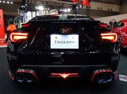 Valenti Lights I Don U0027t Know What Lights To Choose Toyota Gt 86 Forums Uk Page 1