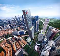 luxury penthouse could be singapore u0027s first s 100 million