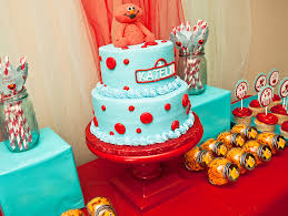 kara u0027s party ideas red and turquoise elmo party sesame street