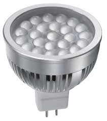mr16 led light bulb halogen replacements