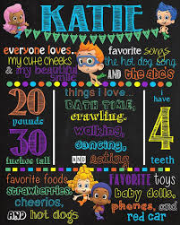 best 25 bubble guppies invitations ideas on pinterest bubble