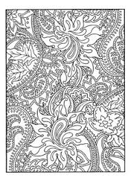 free coloring coloring flowers black background