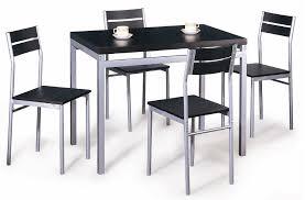 table et chaises de cuisine design table et chaises cuisine chaise haute de pas cher design 13 meuble