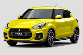 suzuki new 2017 suzuki swift sport fresh pictures of angry new hatch by