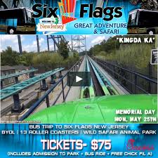 Six Flags New Jersery Six Flags New Jersey U201ckingda Ka U201d On Vimeo