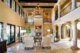 Tuscan Style Living Room Luxury Living Room With White Color Scheme And Tuscan Idea Bring