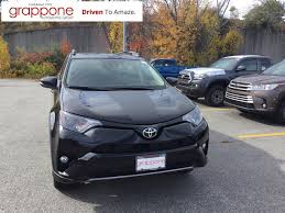 toyota awd new 2018 toyota rav4 adventure 4d sport utility in bow di state