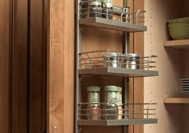 cabinet wonderful spice racks for cabinets functional kitchen