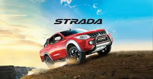 strada mitsubishi motors philippines corporation