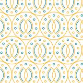 indonesian pattern bali fabric wallpaper gift wrap spoonflower