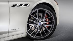 maserati ghibli wheels maserati recalls ghiblis quattroportes for locking rear wheels