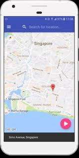 gps location spoofer pro apk gps location pro apk free maps navigation app