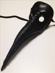leather plague doctor mask leather plague doctor mask visions of venice