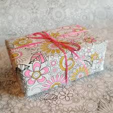 design your own wrapping paper 248 best pretty packages images on gift wrapping