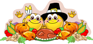 smiley thanksgiving click to play emoji smiley and
