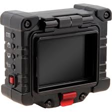 electronic finder zacuto evf flip up electronic view finder z evf 1f b h photo