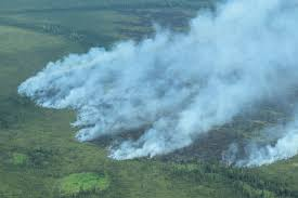 Alaska Wildfire Safety by Southwest Wildfires Continue To Grow Due To Dry Windy Conditions