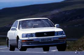 lexus ls400 five affordable ways to go fast autocar