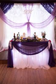 69 best head table backdrops images on pinterest curtains