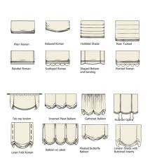 best 25 curtain styles ideas on pinterest curtains city style