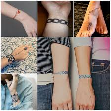 ankle band tattoos for men pictures to pin on pinterest tattooskid