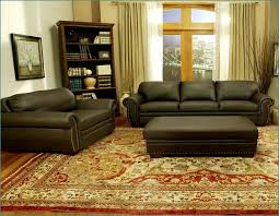 Oversized Living Room Furniture Chair And A Half With Ottoman Knowledgebase Cool Oversized