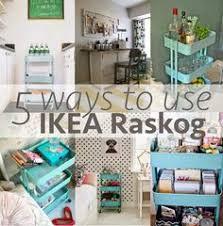 ikea raskog hack ideas for using the 30 ikea raskog cart raskog cart 30th and