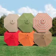 Paint Patio Umbrella by Diy Patio Umbrella Ideas And Repairs Blackle Mag