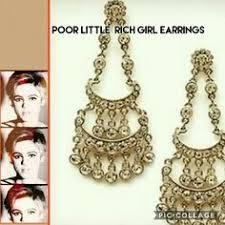 edie sedgwick earrings edie sedgwick butterfly earrings by steve sasco available at
