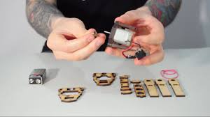black beaver tattoo machine instructional video youtube