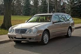 mercedes 2002 e320 2002 mercedes e320 wagon 4matic gentry automobiles