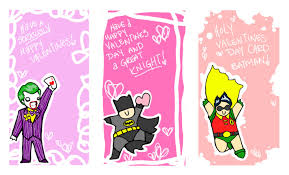 batman valentines card batman cards by rancidpencil on deviantart