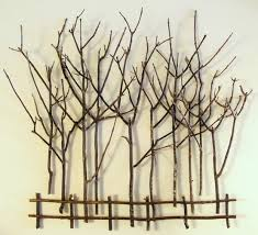 Stick On Wall Stick Wall Art By Elinor Twig Branch Decor Pinterest Walls