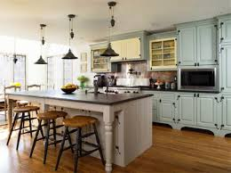 Vintage Kitchen Island Ideas Retro Kitchen Design 25 Lovely Retro Kitchen Design Ideaslovely