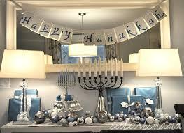 hanukkah lights decorations hanukkah decorating at its best