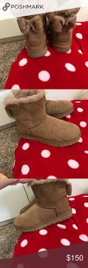 ugg s malindi boots ugg fur trim lace up boots get ready for fall with these cozy