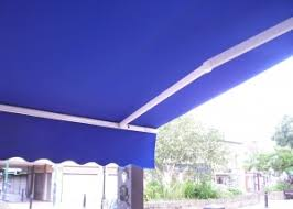 Blue Awning Portfolio Of Work Carried Out By Aurora Leap