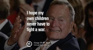 george h w bush date of birth 13 famous george h w bush quotes on freemason illuminati and