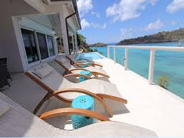 the beach house antigua exceptional villas