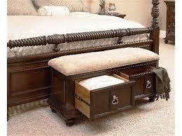 Indoor Bench Seat With Storage by Storage Bench For Bedroom Fallacio Us Fallacio Us